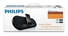 Philips Sbd-7500 iphone or ipod Speaker Dock/Charger