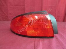 Nos Oem Ford Contour Tail Lamp Light 1998 - 00 Left Hand (Fits: Ford Contour)