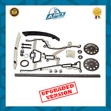 OPEL ASTRA CORSA 1.0 1.2 1.4 ENGINE Z 10 XE TIMING CHAIN KIT 90531515 - UPGRADED