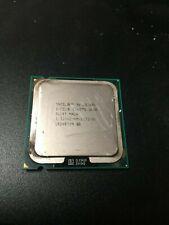 Intel Core 2 quad 2.33GHz Quad Core SLG9T  Desktop CPU Processor  free shipping