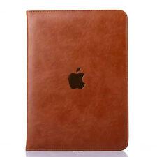 "Luxury Leather Case Smart Flip Cover For New iPad 9.7"" 2018/2017 Pro 10.5"" Mini"