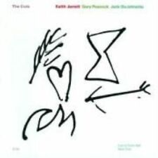 The Cure 0042284965026 by Keith Jarrett CD