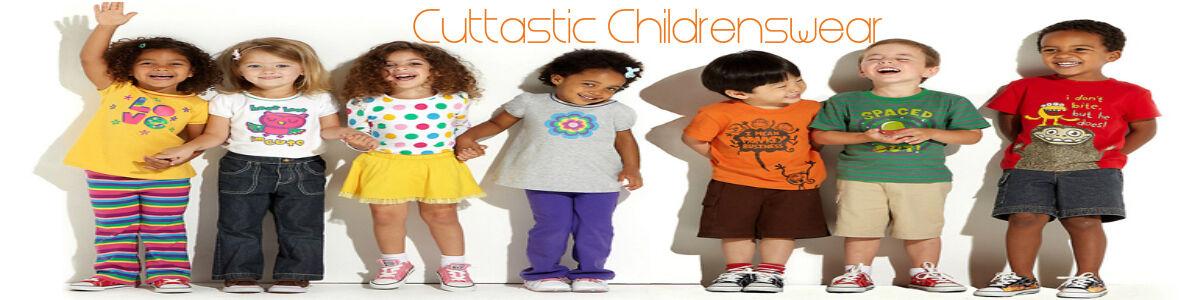 Cuttastic.Childrenswear