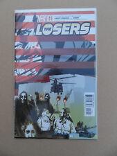 The Losers 18 . DC / Vertigo 2005 . VF