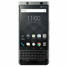BlackBerry KeyONE 32GB 64GB Black Silver Bronze Sprint *Refurbished*