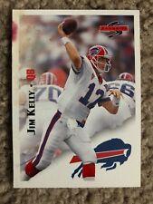 1994 Jim Kelly Bills Card