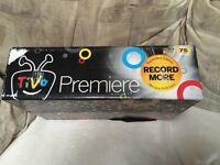 NEW! TIVO PREMIERE SERIES 4 HIGH-DEFINITION DIGITAL VIDEO RECORDER TCD746500