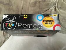 NEW! TIVO PREMIERE SERIES 4 HIGH-DEFINITION DIGITAL VIDEO RECORDER TCD746500