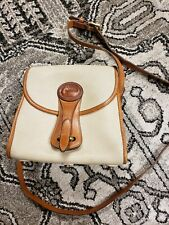 Vintage Dooney & Bourke handbags cross body bag