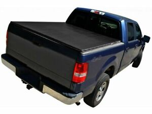 For 2007-2008 Isuzu i290 Tonneau Cover 82846KY Tonneau Cover -- with 6 Foot Bed