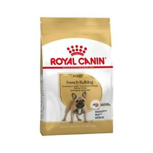 Royal Canin Adult French Bulldog Dry Dog Food FREE NEXT DAY DELIVERY
