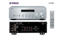 Yamaha R-S500 Silber - Stereo Reciver