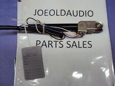 Kenwood KR 9600 AM Antenna & Mount. Tested. Parting Out KR 9600 Receiver.