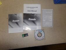 Zmodo H.264 Standalone DVR User's Manual and CD *FREE SHIPPING*
