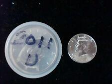 2011 D  KENNEDY HALF DOLLAR GEM BU ROLL