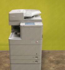 Canon IR Advance C5255 Ledger Tabloid Color Laser Printer Copier Scanner 55PPM