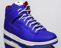 Nike Dunk Ultra Rain Jacket Men's Racer Blue Casual Lifestyle Sneakers Shoes