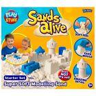 NEW!! John Adams Sands Alive Starter Set FREE UK DELIVERY!!