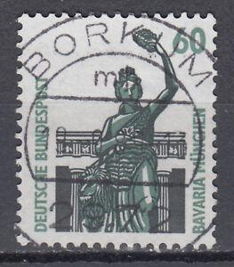 BRD 1987 Mi. Nr. 1341 TOP Vollstempel / Rundstempel gestempelt LUXUS!!! (28604)