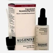ALGENIST CONCENTRATED RECONSTRUCTING SERUM 1 OZ FULL  SIZE! AMAZING! BOX