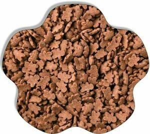 Christmas Cake Sprinkles Gingerbreadmen Cake Decorations 25g
