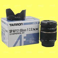 Tamron SP AF 17-50mm F/2.8 XR Di-II LD Aspherical (IF) Lens A16NII A16N-II