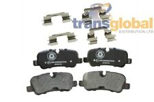 Land Rover Discovery 3 4 Range Rover Sport Rear Brake Pads & Fitting Kit