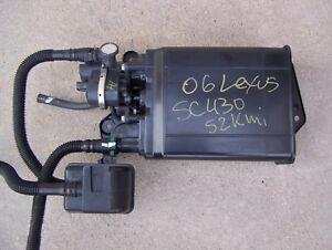 2006-2010 Lexus SC430 SC 430 52k mi Fuel Charcoal canister vapor Tank Low miles