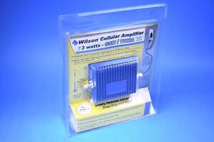 Wilson 800MHz / 1900 MHz GSM/TDMA Carriers Signal Amplifier Model # 812201