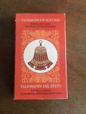 Rare Talisman of Success Cards Complete Set