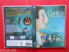 dvd teatro theatre cirque du soleil corteo circo circus dominique lemieux opera