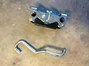 2014 2015 2016 Porsche Cayman Trunk Luggage Compartment Lower Latch 98151205101