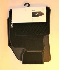 PSA Genuine Carpet Mats Set Fits Peugeot 3008 1616436280