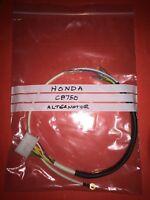 Honda CB750 K0-K6 CB750 F1 F2 Alternator Wiring Harness Loom 1969 to 1978