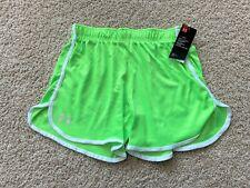 "Under Armour Tech 5"" mesh shorts women M"
