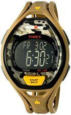 Timex Ironman Sleek 50-Lap Full-SZ Digital Mens watch #- Pick SZ/Color.