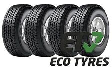 4X Tyres 255 70 R15 112H All Terrain Tyres A/T SUV C C 73dB ( Deal of 4 Tyres)