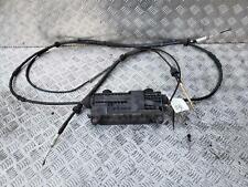 FREELANDER 2 x REAR HAND BRAKE HANDBRAKE CABLES NEW 2000-2005 1.8 2.0 TD4 2.5