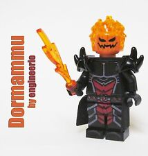 LEGO Custom - Dormammu - Marvel Superheroes Video game