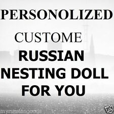 Doll Custom design Customized doll Gift Private dolls Own design Personal dolls