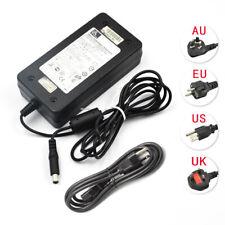 Zebra 24V Power Supply AC Adapter for Zebra GK420d GX420d GX420t GK420t GX430t