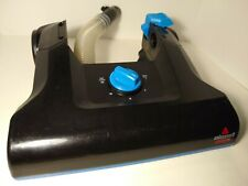 Bissell PowerForce 1739 Vacuum Head Complete Access Plate+Roller Brush+Belt PART
