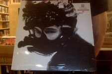 Zola Jesus okovi LP Sealed Rust-Colored Vinyl + Download