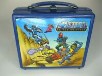 vintage Aladdin masters of the universe lunch box 1983 He-Man Ram-man