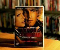 TRAPPOLA CRIMINALE (2000) BEN AFFLECK CHARLIZE THERON DVD COME NUOVO