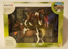 Schleich World of Nature Farm Life #21049