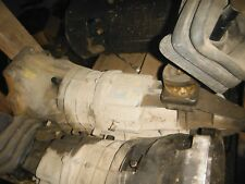 1996 - 99 Chevy S10 5 speed manual transmission Will Ship!