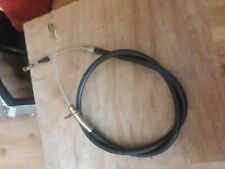 Mercedes Benz W123 Hand Brake Cable