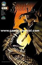 SOULFIRE CHAOS REIGN BEGINNINGS WIZARD WORLD PHILLY VARIANT