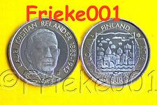 Finland - Finlande - 5 euro 2016 unc.(Kristian Relander)